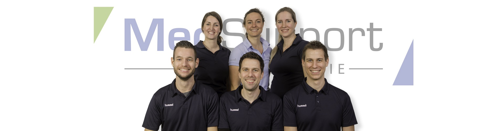 Medsupport team